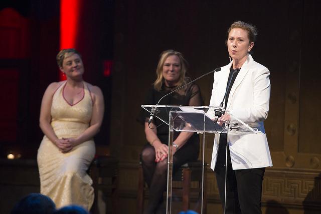 Kate award