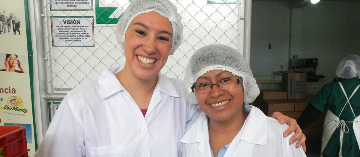 27 PRODUCTIVE GUATEMALANS