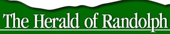 randolph herald logo