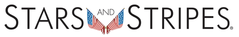 stars stripes logo