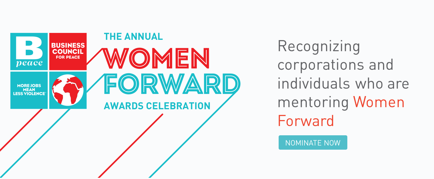 Women Forward Awards